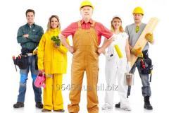 Электробезопасность для рабочих  с присвоением II - V группы допуска