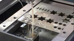 Электро-эрозионная металлообработка