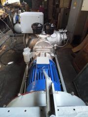 Ремонт винтового компрессора НВ-10