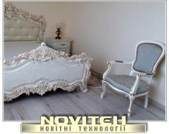 Покраска, тонировка, лакировка мебели, кухонных фасадов, лестниц, дверей и других изделий.