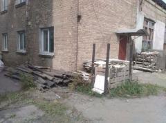 Аренда склада, Сдается помещение под склад в городе Ирпень