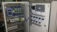 Оптимизация, автоматизация и модернизация предприятий и заводов по производству стекла