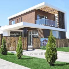 Проекты частных домов, проектирование домов и коттеджей