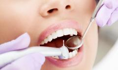 Стоматология и стоматологические услуги в Одессе