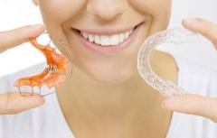 Ортопедическая стоматология. Ортопедическое лечение зубов