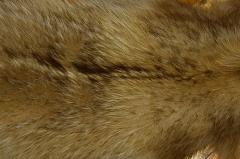 Farging av pels