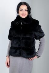 Курточка из кролика