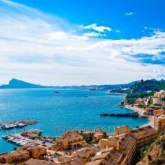 Горящие туры в Испанию из Одессы и Киева: все включено, отдых в Испании