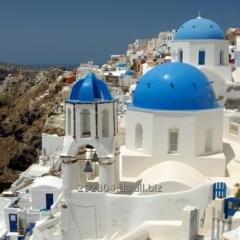 Горящие туры в Грецию из Одессы и Киева: все включено, отдых в Греции