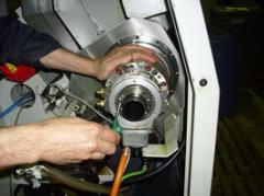 Ремонт и модернизация металлообрабатывающего оборудования