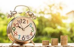 Бухгалтерский учет основных средств и нематериальных активов.
