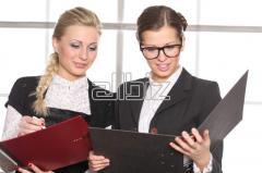 Консультации по иным вопросам управления и ведения бизнеса, правовое обоснование смены форм собственности, хозяйствования, правомерности тех или иных операций