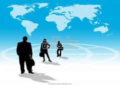 Проведение тренингов, семинаров по вопросам учета, налогообложения, правового обеспечения и организации управления безопасности бизнеса.