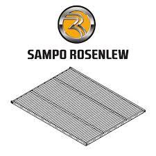 Ремонт решет на комбайны Sampo-Rosenlew Сампо-Роcенлев