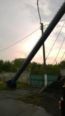 Способы сварки в конструкциях дымовых труб  и резервуаров