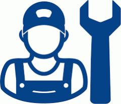 Авторизированный сервисный центр предлагает ремонт кпп,  мостов и других узлов,  для строительной, сельскохозяйственной и погрузочно-разгрузочной технике.