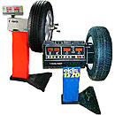 Repair of balancing machines Eldis, Scad and MBK