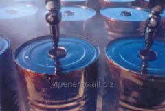 Раскачка битума из жд цистерн - разогрев, слив, хранение, разлив.