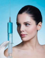 Инъекции препаратов Botox, Disport