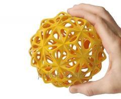 3D-печать пластиковых изделий