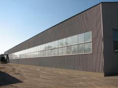 Аренда склада 400 кв.м. от собственника, Херсон