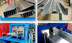 Metal ürün ve hırdavat üretimi