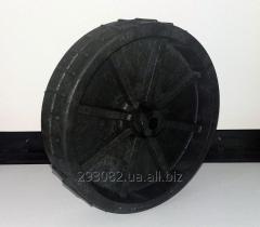 Производство колес под заказ