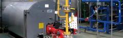 Услуга по монтажу, ремонту на котельном оборудовании