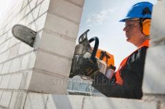 Építőipari épitészeti szolgáltatások