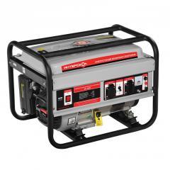 Power plant (generator), repair