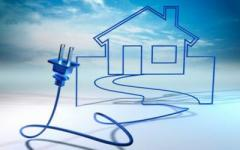 Modernization of electrical wiring in old...