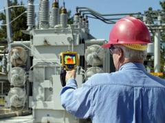 Installation and maintenance of electrical networks