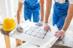 Услуги генерального подряда в строительстве