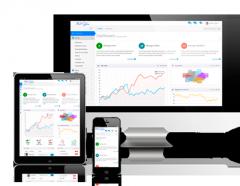 Разработка программных решений для бизнеса