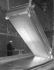 Цинкование металоконструкций