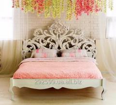 Дизайнерские кровати под заказ