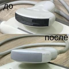 Ремонт УЗИ датчиков