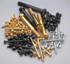 Гальваническое покрытие: медь, никель, хром, цинк