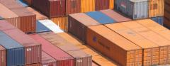 Стандартный контейнер 40-ка футовый
