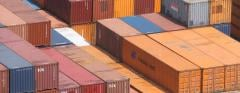 Стандартный контейнер 40-ка футовый High Cube