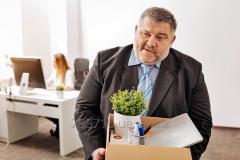 Проверки на полиграфе увольняемого персонала