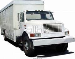 Международная доставка грузов из Польши