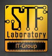 STF-Laboratory, LTD