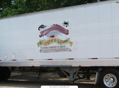 Перевозка сборных грузов