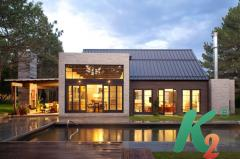 Визуализация домов и коттеджей