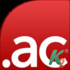 Регистрация домена ac