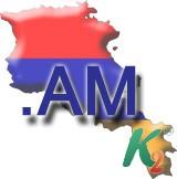 Регистрация домена am