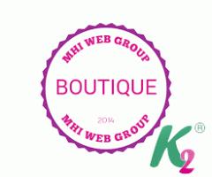 Регистрация домена boutique