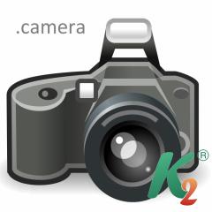 Регистрация домена camera