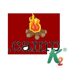 Регистрация домена camp